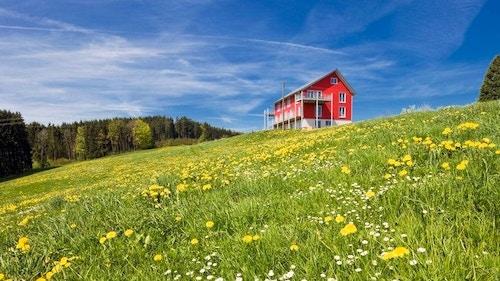 Hottenlocher Hof - Bookitgreen Sustainable Accommodation