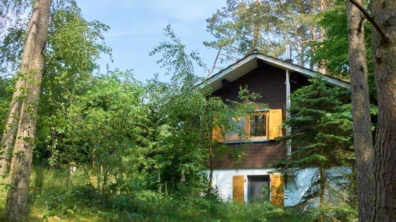 Nature Holiday Home Wendland