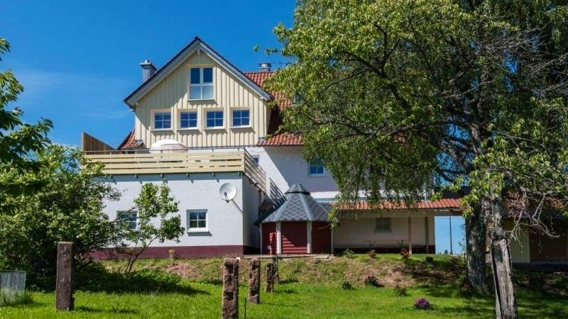 Dream Holiday Country House Seewald