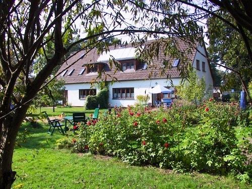 Suche Finde Und Buche Nachhaltige Unterkunfte In Brandenburg Deutschland Bookitgreen
