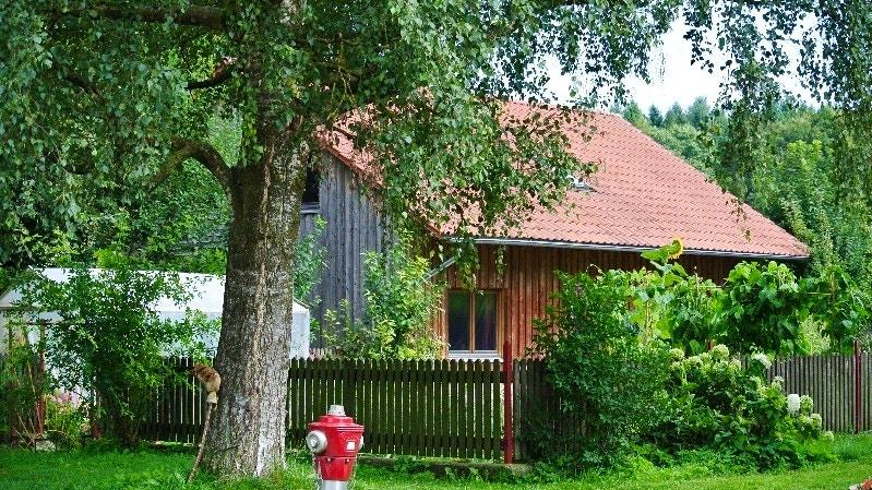 Helchenhof at Lake Constance