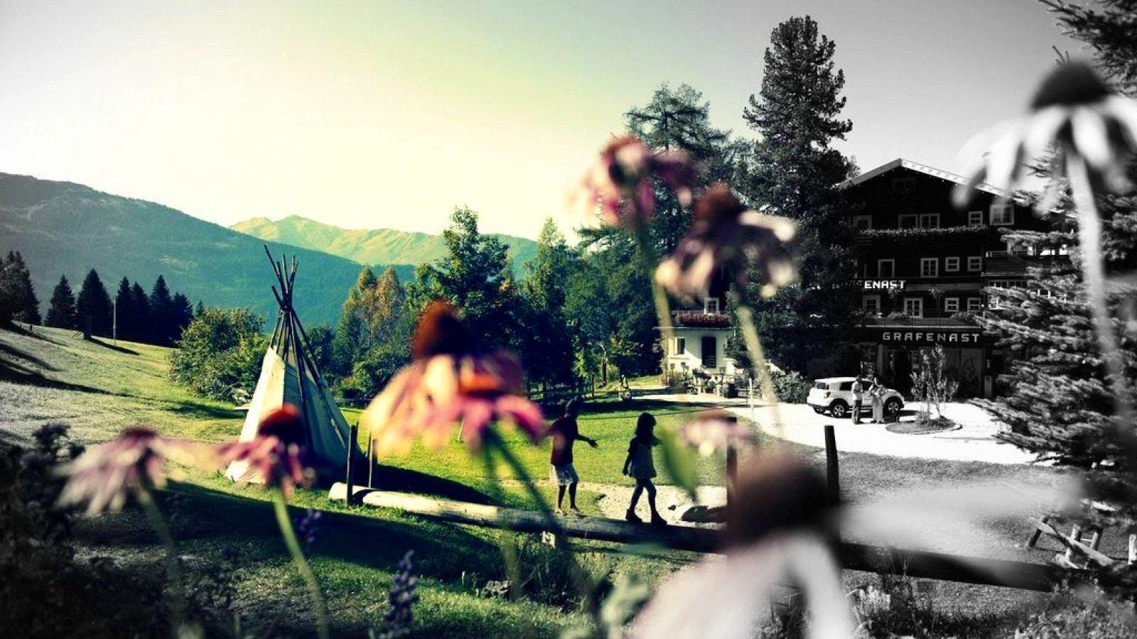 Grafenast - Urlaub für die Seele