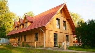 Spreewaldhof Zur Tanne