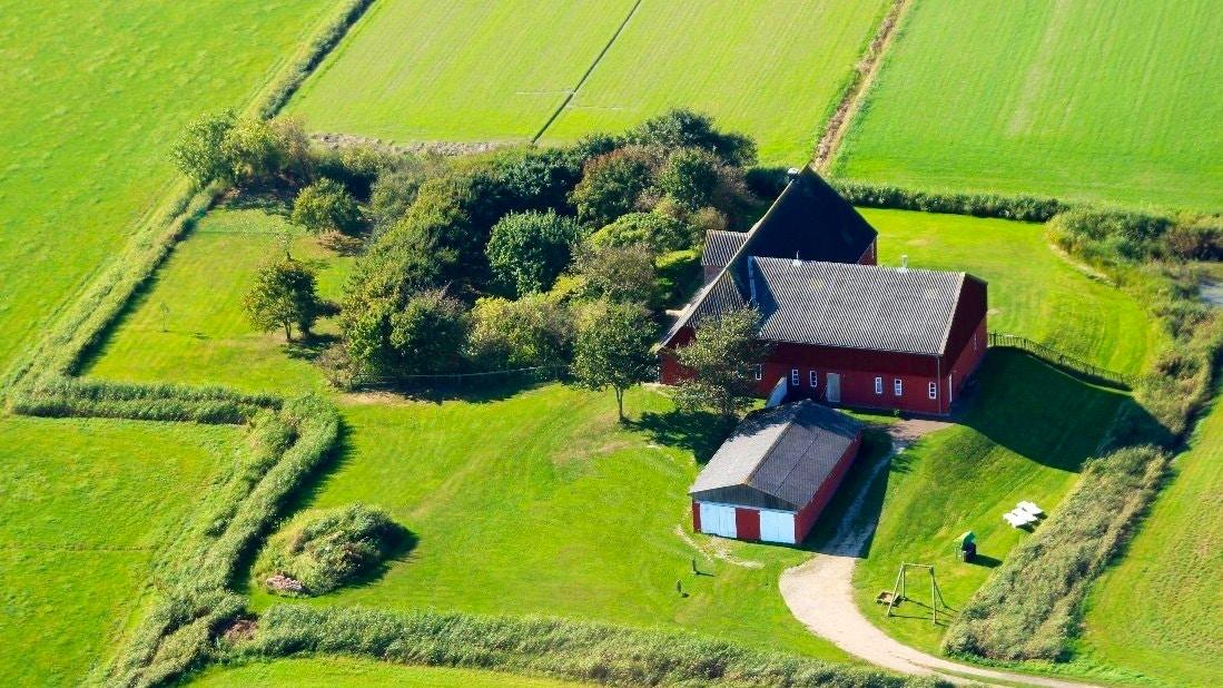 Nordseeinsel Pellworm - Veldawarft